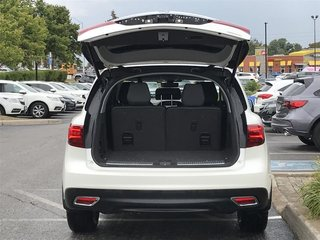 2016 Acura MDX Navi in Markham, Ontario - 6 - w320h240px