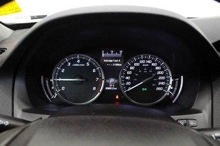 2017 Acura MDX Navi in Regina, Saskatchewan - 2 - w320h240px