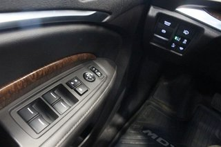 2017 Acura MDX Navi in Regina, Saskatchewan - 3 - w320h240px