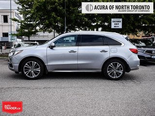 2017 Acura MDX Elite in Thornhill, Ontario - 2 - w320h240px
