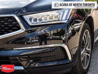 2017 Acura MDX Navi in Thornhill, Ontario - 6 - w320h240px