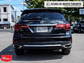 2017 Acura MDX Navi in Thornhill, Ontario - 4 - w320h240px
