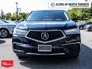 2017 Acura MDX Navi in Thornhill, Ontario - 5 - w320h240px
