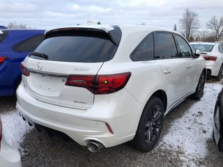 2019 Acura MDX A-Spec in Markham, Ontario - 3 - w320h240px