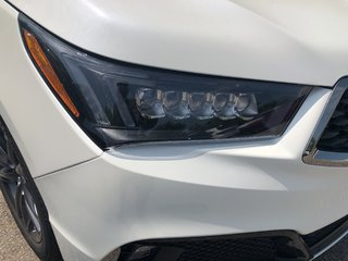2019 Acura MDX A-Spec in Markham, Ontario - 4 - w320h240px