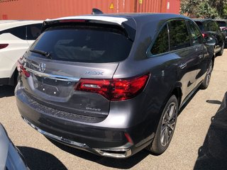 2020 Acura MDX Tech Plus in Markham, Ontario - 3 - w320h240px
