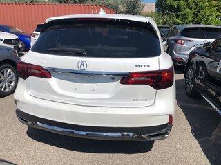 2020 Acura MDX Tech Plus in Markham, Ontario - 4 - w320h240px