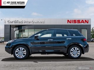 2010 Acura RDX 5 sp at in Mississauga, Ontario - 3 - w320h240px