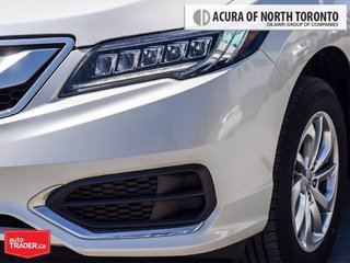 2016 Acura RDX At in Thornhill, Ontario - 6 - w320h240px