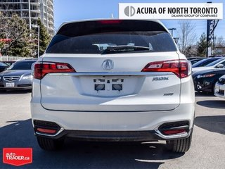 2016 Acura RDX At in Thornhill, Ontario - 4 - w320h240px