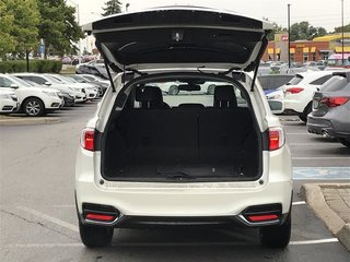 2016 Acura RDX Tech at in Markham, Ontario - 6 - w320h240px
