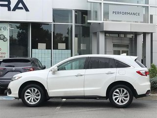 2016 Acura RDX Tech at in Markham, Ontario - 3 - w320h240px