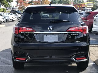 2016 Acura RDX Tech at in Markham, Ontario - 5 - w320h240px