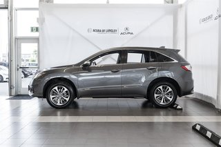 2017 Acura RDX Elite at in Langley, British Columbia - 4 - w320h240px