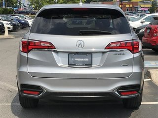 2017 Acura RDX At in Markham, Ontario - 5 - w320h240px