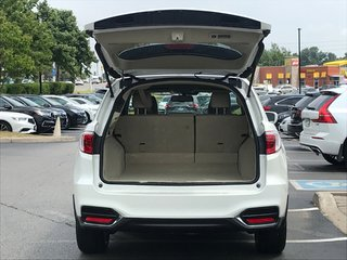 2017 Acura RDX Tech at in Markham, Ontario - 6 - w320h240px