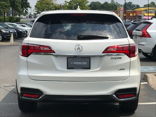 2017 Acura RDX Tech at in Markham, Ontario - 5 - w320h240px
