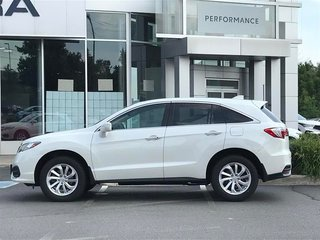2017 Acura RDX Tech at in Markham, Ontario - 3 - w320h240px