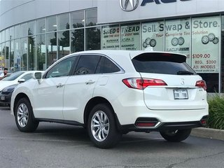2017 Acura RDX Tech at in Markham, Ontario - 4 - w320h240px