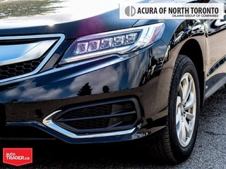 2018 Acura RDX Tech at in Thornhill, Ontario - 6 - w320h240px