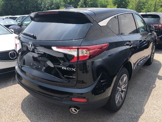 2020 Acura RDX SH-AWD Elite at in Markham, Ontario - 2 - w320h240px