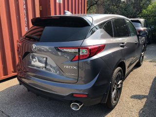 2020 Acura RDX SH-AWD A-Spec at in Markham, Ontario - 4 - w320h240px