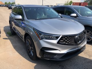2020 Acura RDX SH-AWD A-Spec at in Markham, Ontario - 3 - w320h240px