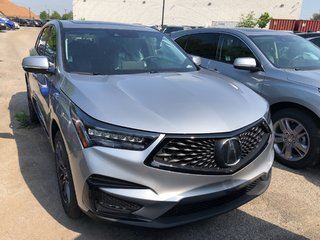 2020 Acura RDX SH-AWD A-Spec at in Markham, Ontario - 2 - w320h240px