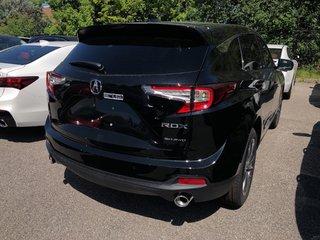 2020 Acura RDX SH-AWD Elite at in Markham, Ontario - 4 - w320h240px