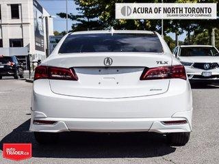 2015 Acura TLX 3.5L SH-AWD w/Tech Pkg in Thornhill, Ontario - 4 - w320h240px