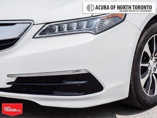 2017 Acura TLX 2.4L P-AWS in Thornhill, Ontario - 6 - w320h240px