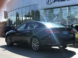 2017 Acura TLX 3.5L SH-AWD w/Tech Pkg in Markham, Ontario - 5 - w320h240px