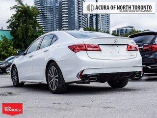 2018 Acura TLX 3.5L SH-AWD w/Elite Pkg in Thornhill, Ontario - 3 - w320h240px