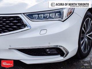 2018 Acura TLX 3.5L SH-AWD w/Elite Pkg in Thornhill, Ontario - 6 - w320h240px