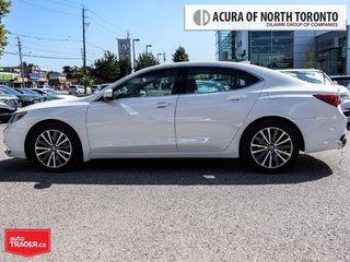 2018 Acura TLX 3.5L SH-AWD w/Tech Pkg in Thornhill, Ontario - 2 - w320h240px