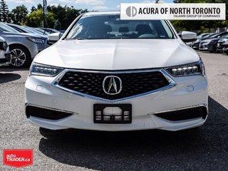 2018 Acura TLX 3.5L SH-AWD w/Tech Pkg in Thornhill, Ontario - 5 - w320h240px