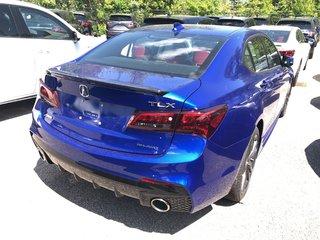 2020 Acura TLX 3.5L SH-AWD w/Tech Pkg A-Spec Red in Markham, Ontario - 4 - w320h240px