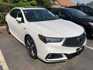 2020 Acura TLX 2.4L P-AWS w/Tech Pkg A-Spec in Markham, Ontario - 3 - w320h240px