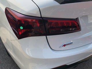 2020 Acura TLX 3.5L SH-AWD w/ A-Spec in Markham, Ontario - 5 - w320h240px