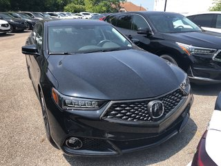 2020 Acura TLX 2.4L P-AWS w/ A-Spec in Markham, Ontario - 2 - w320h240px