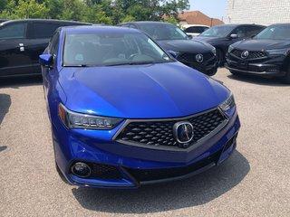 2020 Acura TLX 3.5L SH-AWD w/Elite Pkg A-Spec in Markham, Ontario - 2 - w320h240px