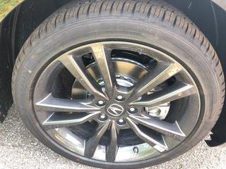 2020 Acura TLX 3.5L SH-AWD w/Tech Pkg A-Spec Red in Markham, Ontario - 5 - w320h240px