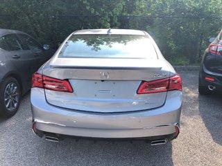 2020 Acura TLX 3.5L SH-AWD w/Elite Pkg in Markham, Ontario - 5 - w320h240px