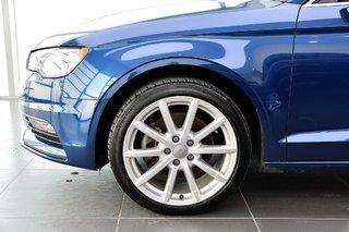 Audi A3 PROGRESSIV + QUATTRO + TOIT PANO 2015 à St-Bruno, Québec - 6 - w320h240px