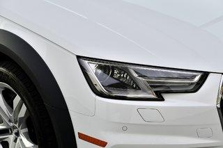 Audi A4 allroad KOMFORT + ENS.COMMODITÉ + MOINS CHÈRE 2017 à St-Bruno, Québec - 2 - w320h240px