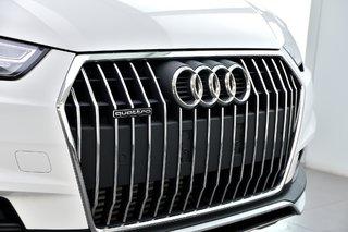 Audi A4 allroad KOMFORT + ENS.COMMODITÉ + MOINS CHÈRE 2017 à St-Bruno, Québec - 3 - w320h240px