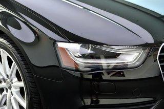 Audi A4 PROGRESSIV + CAMERA RECUL + GPS 2014 à St-Bruno, Québec - 2 - w320h240px