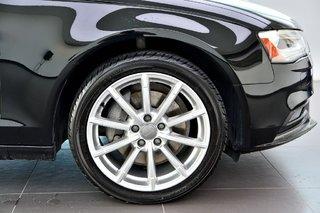 Audi A4 PROGRESSIV + CAMERA RECUL + GPS 2014 à St-Bruno, Québec - 6 - w320h240px