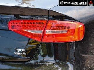 2015 Audi A4 2.0T Progressiv plus qtro 8sp Tip in Markham, Ontario - 6 - w320h240px