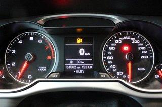2017 Audi A4 2.0T Progressiv quattro 7sp S tronic in Regina, Saskatchewan - 2 - w320h240px
